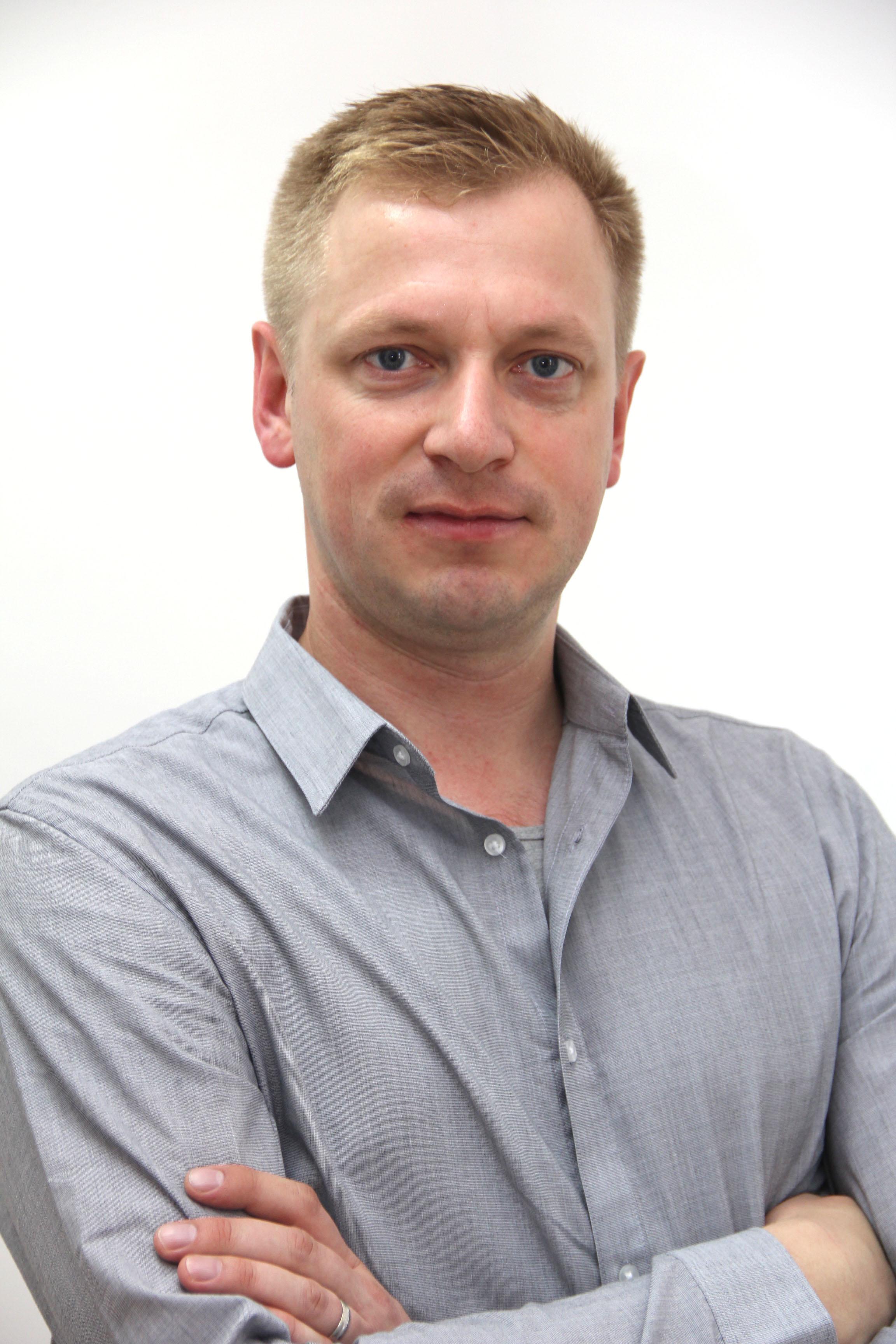 Jaap Munneke